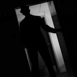 door-man